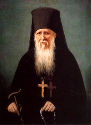 10 июня – день обретения мощей преподобного Амвросия Оптинского.
