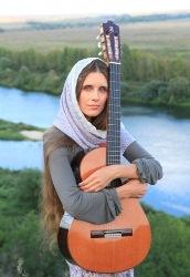 В Йошкар-Оле состоится концерт Светланы Копыловой
